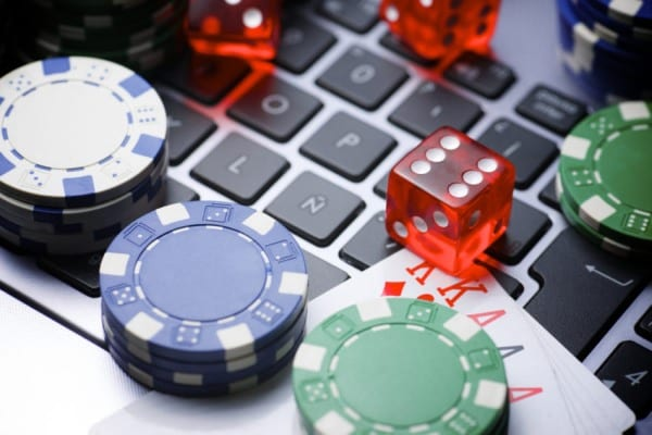 Staying safe with online casinos