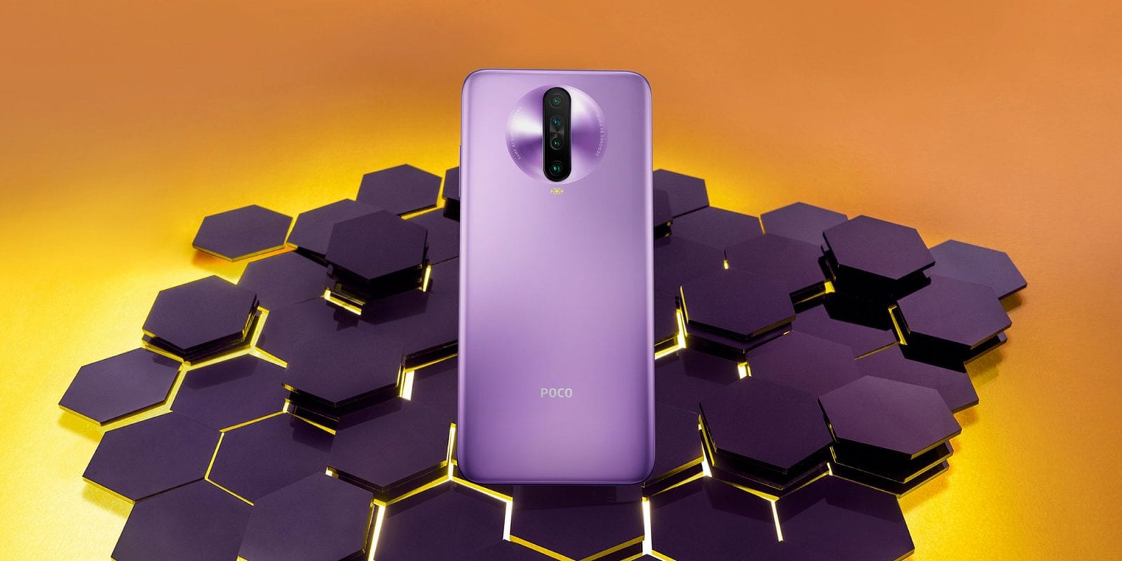 Poco X2 With 64mp Camera 120hz Display Launched In India
