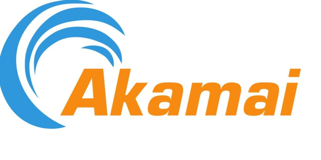 Akamai Cloud Game Streaming Company Logo