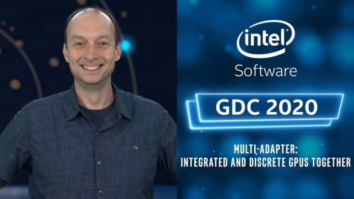 Multi-Adapter: Integrated and Discrete GPUs Together | GDC 2020 | Intel Software