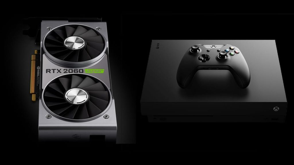Revisiting The Nvidia Rtx 2060 Super Still The Xbox One X S Pc Equivalent Techquila