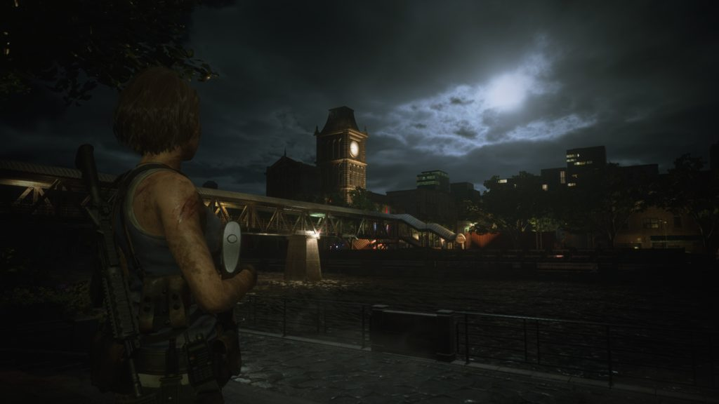 Resident Evil 3 Review - Another Win for Capcom