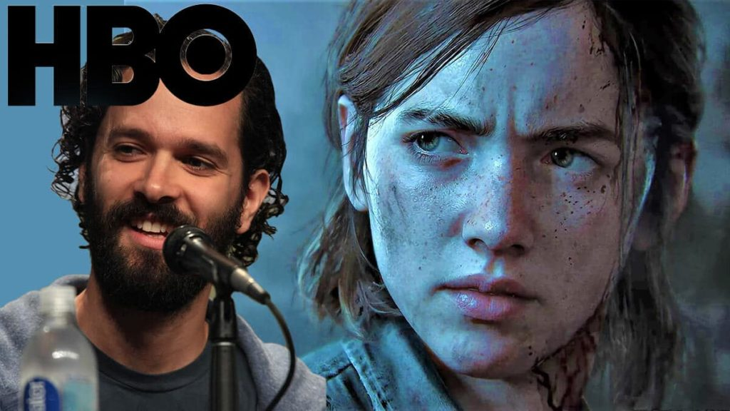 The Last of Us HBO | Sony Pictures