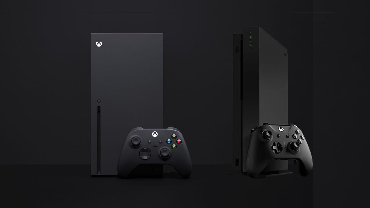 Xbox Series X vs All Xbox One Consoles: How Microsoft Turned The Tide Over  This Console Generation | TechQuila