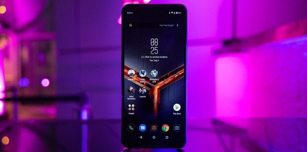 5 Reasons Why The Asus ROG Phone 2 Is Still Relevant (2020)