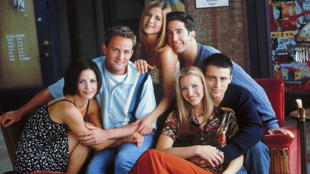 Friends Reunion Special Delayed Amid Coronavirus Pandemic