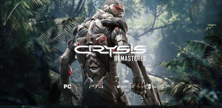 Crysis Remastered Gets Full 60 FPS Ray Tracing Boost on PS5 and Xbox Series Consoles