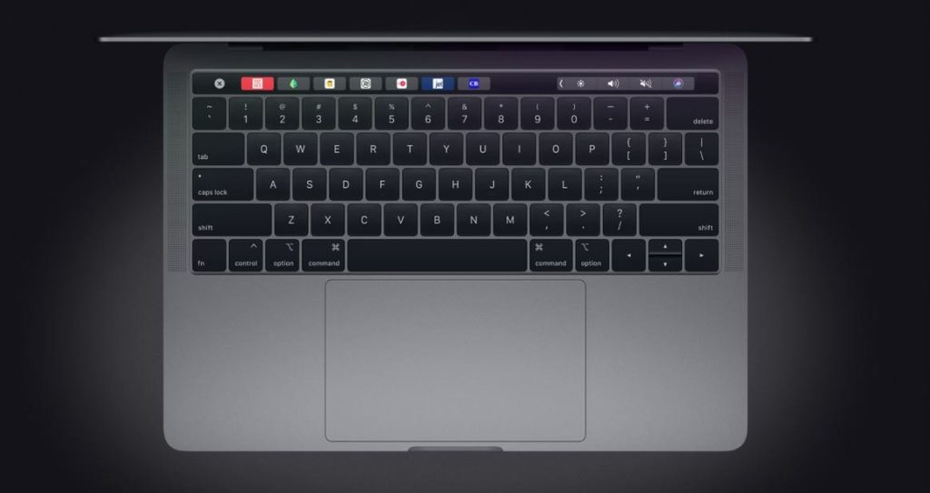 Apple MacBook Pro 13 Butterfly Keyboard