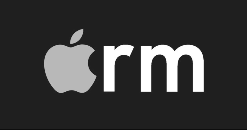 Apple and ARM