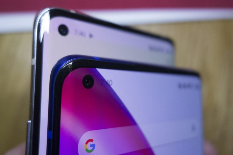 OnePlus 8 Pro Display Issues – An Elaborate Miss?