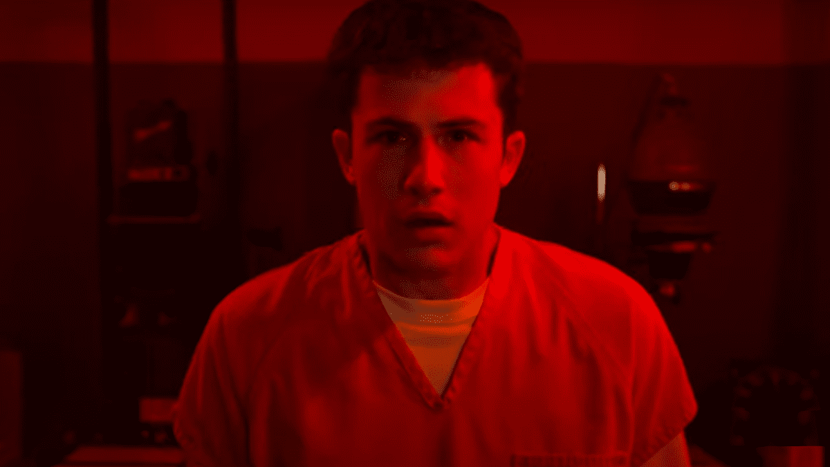 13 Reasons Why: Season 4 Trailer - Dead End for Clay And Friends?
