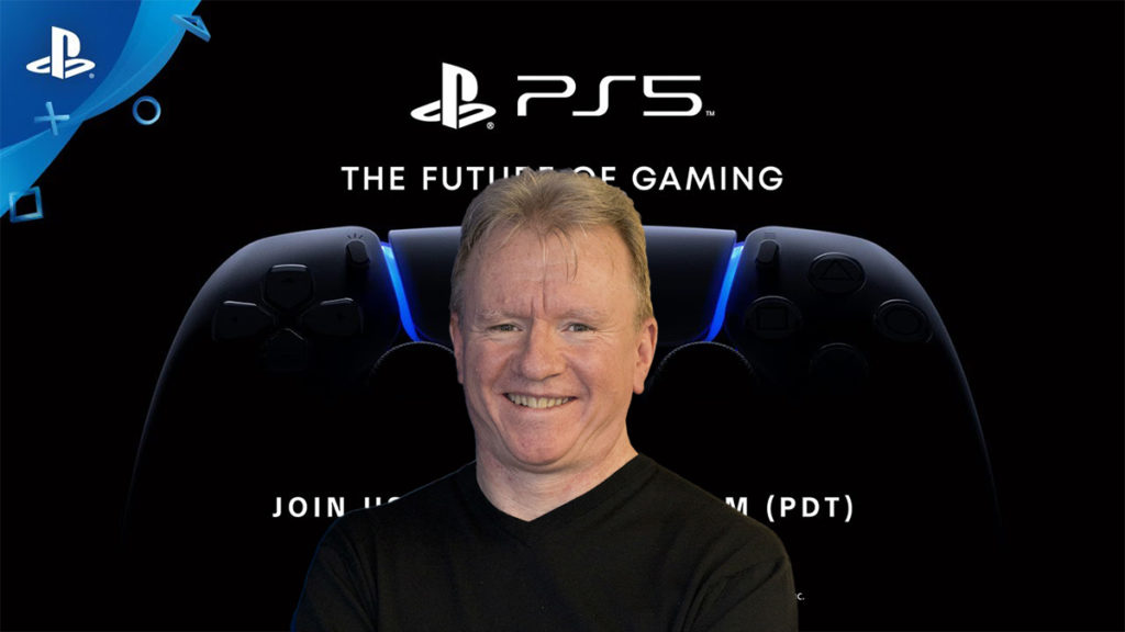 Jim Ryan PS5 Announcement Interview