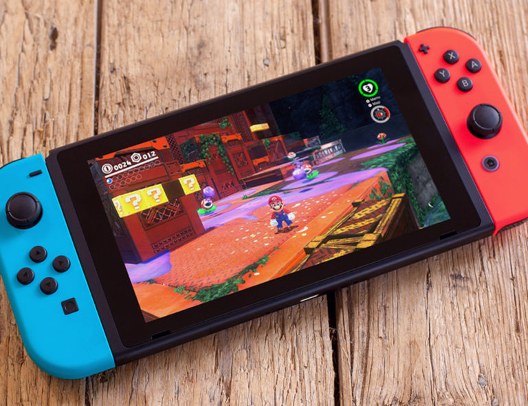 New Nintendo Switch To Use DLSS Enabled NVIDIA GPU For 4K Visuals