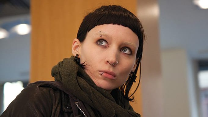 'The Girl With the Dragon Tattoo' Will Be Made Into A Standalone Series