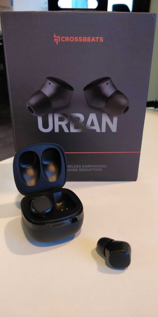 Crossbeats Urban Best Wireless Earphones