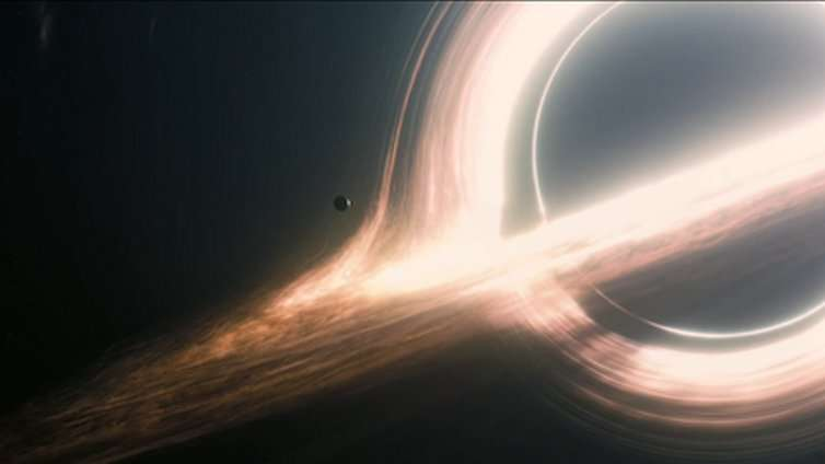 A rotating Black Hole could be mined for energy.