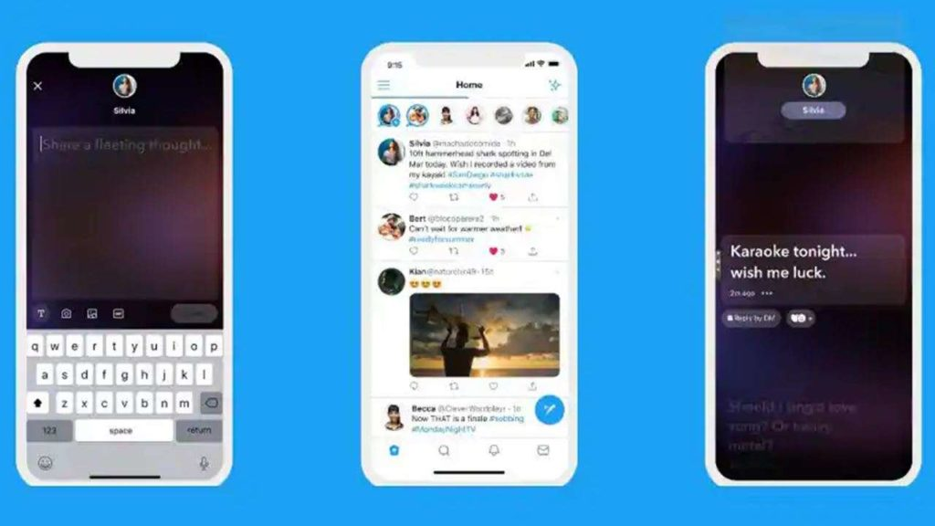 Twitter Rolls Out its Story-Like Feature in India, Calls it Fleet