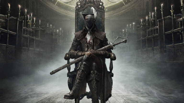 Bloodborne 60 FPS Patch Now Possible On PS5, But Will Sony Enable It?