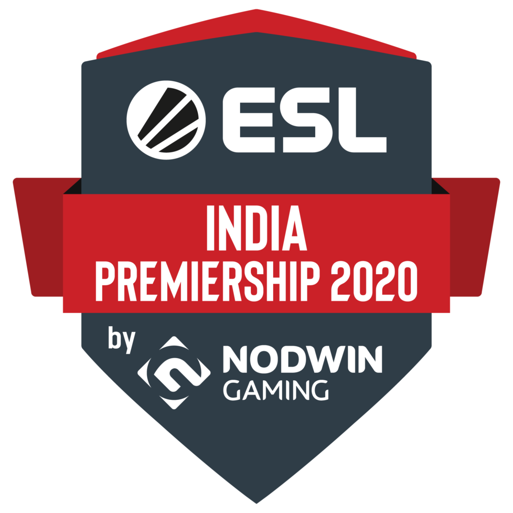 NODWIN ESL India Premiership 2020