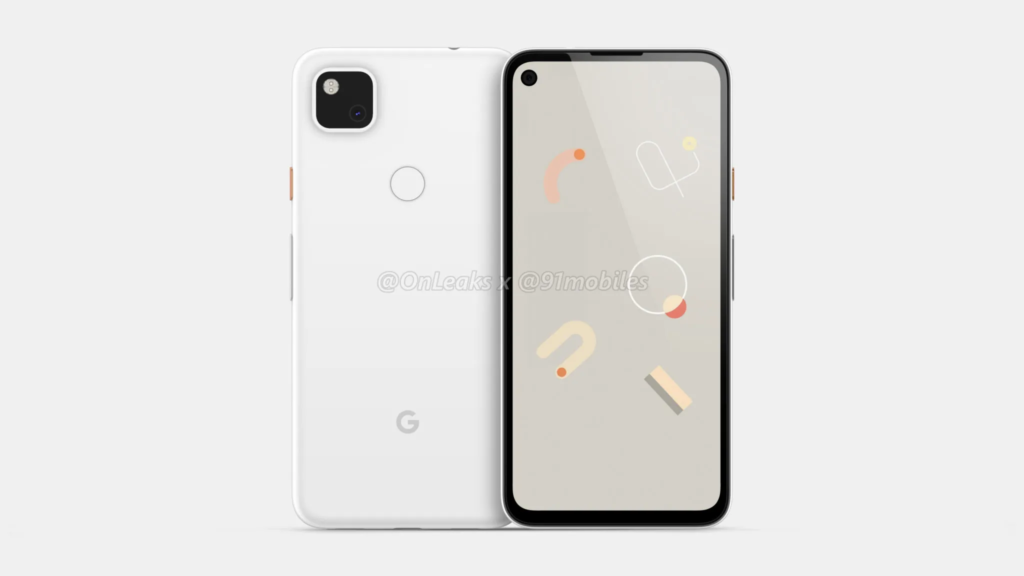 Where is the Google Pixel 4a? Here's Everything We Know About It