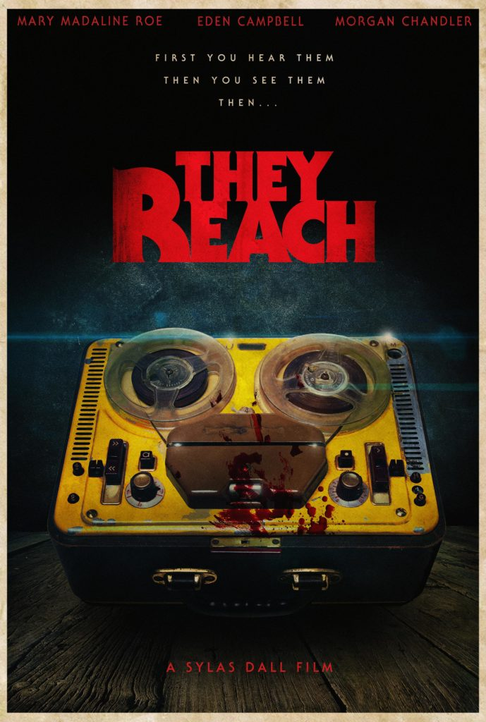 Photo of They Reach Review: A Movie That is Neither Scary Nor Funny
