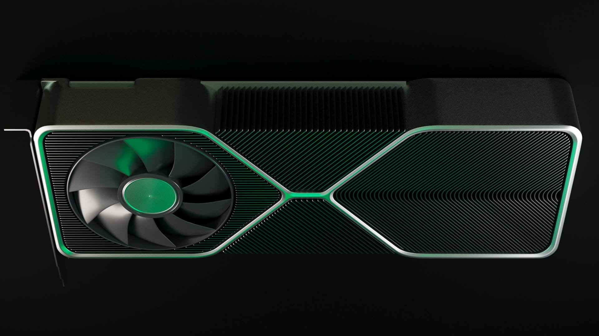 Check out these awesome renders of NVIDIA's next-gen GeForce RTX 3080
