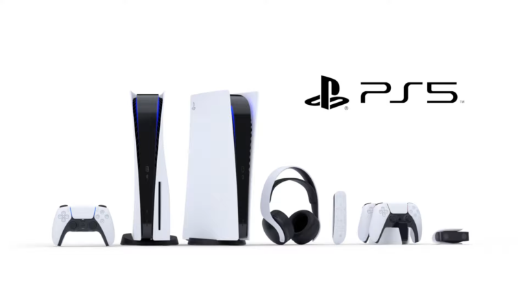 First Major PS5 Update Adds USB Storage Option, Share Play and More Features