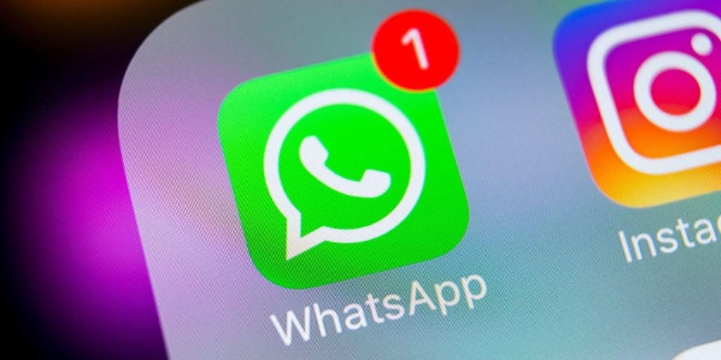 WhatsApp Device