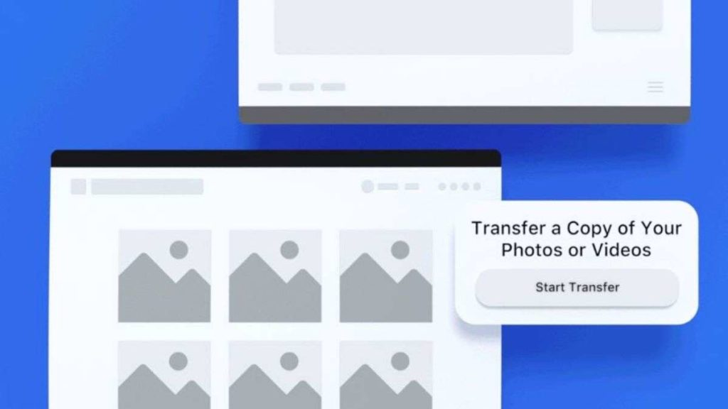 Facebook's Data Transfer Lets Users Transfer Media to Google Photos