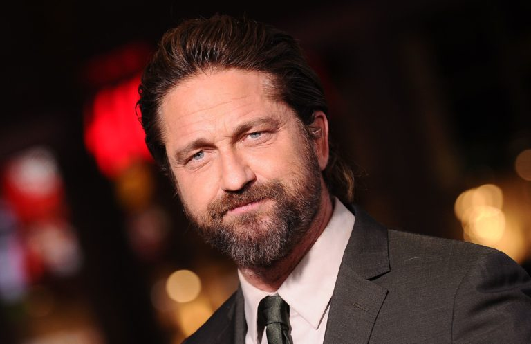 Fans Rejoice: Kandahar in the Works with Gerard Butler