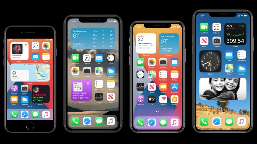 WWDC 2020 - Top 5 Mobile Announcements