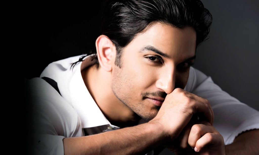 Film Based on Sushant Singh Rajput's Life: Suicide or Murder?