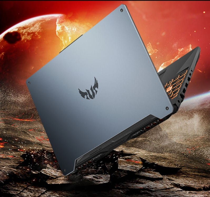 Asus TUF tough