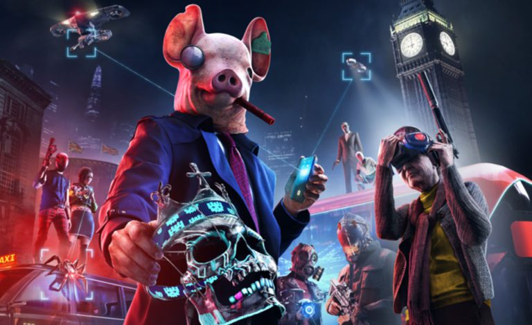 Watch Dogs Legion Review (PC) – You Really Can Play as Anyone, and That's Fun!