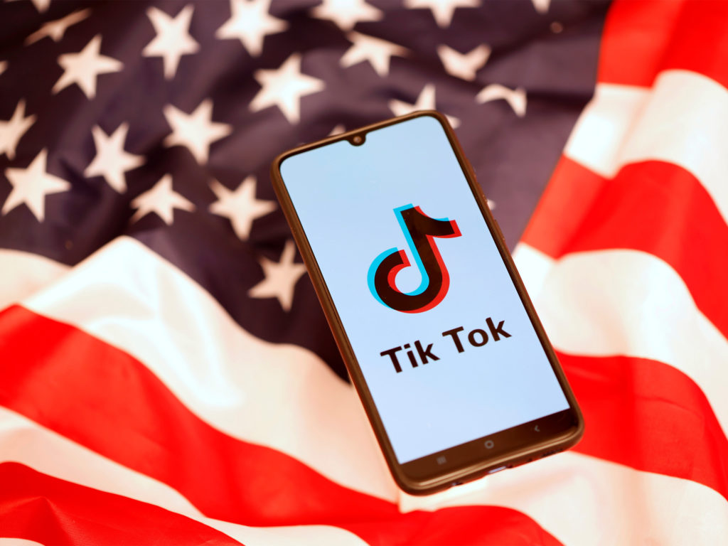 The U.S. May Ban TikTok Along With Other Chinese Apps