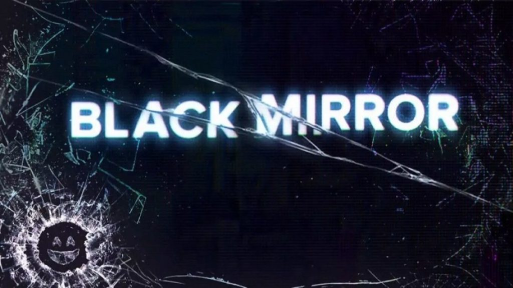 netflix tv shows / black mirror