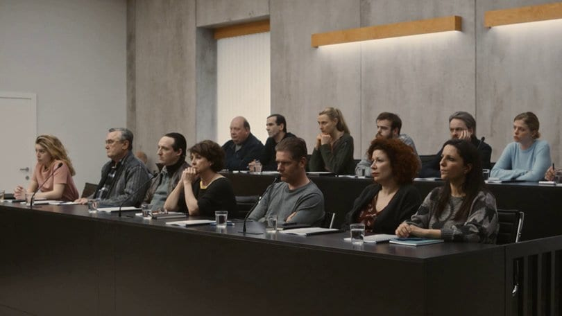 Netflix's 'The Twelve' Review: Riveting of Sorts!