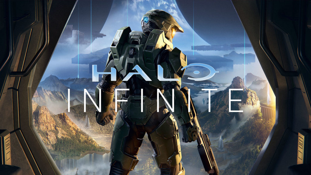 Halo Infinite (Xbox Series X Launch Title)