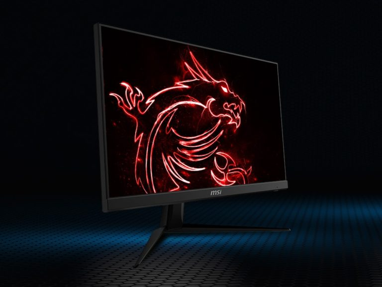 Best 1080p 144hz Gaming Monitors Under Rs. 18000 in India