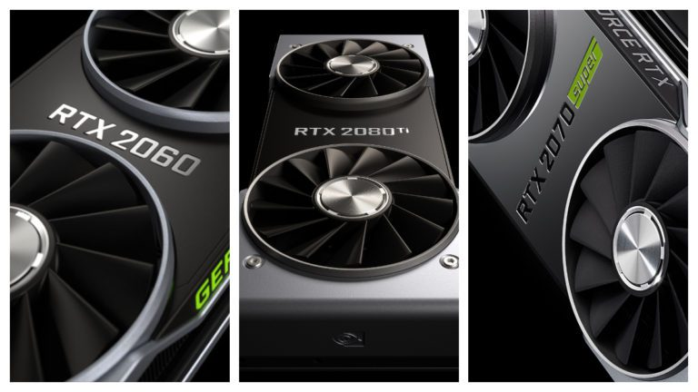 Best NVIDIA Graphics Cards for 1080p, 1440p and 4K Gaming in 2020