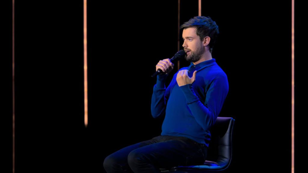 Jack Whitehall: I'm Only Joking