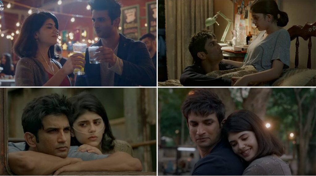 Disney's Dil Bechara Review: For Love is a Journey That Knows No End