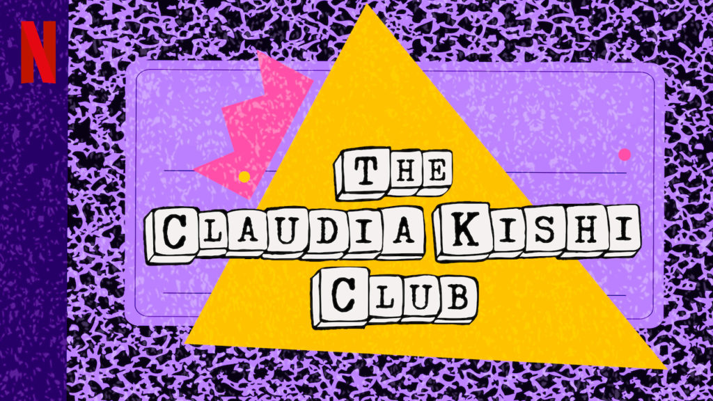 Netflix's 'The Claudia Kishi Club' Review: Short and Sweet