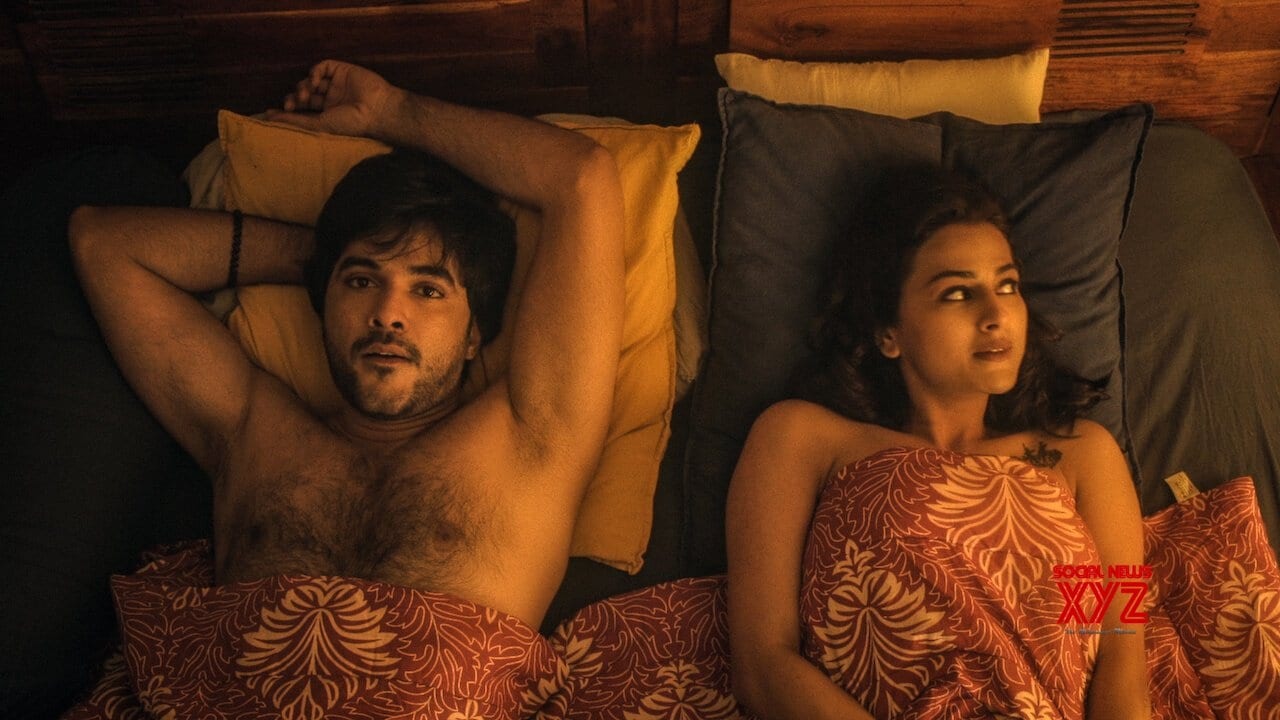 Krishna and His Leela Review: The Complexity of Feelings is Often Heartbreaking