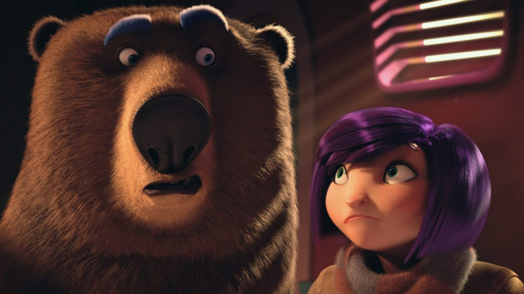 Netflix's Animal Crackers Review: Could Have Been Better!