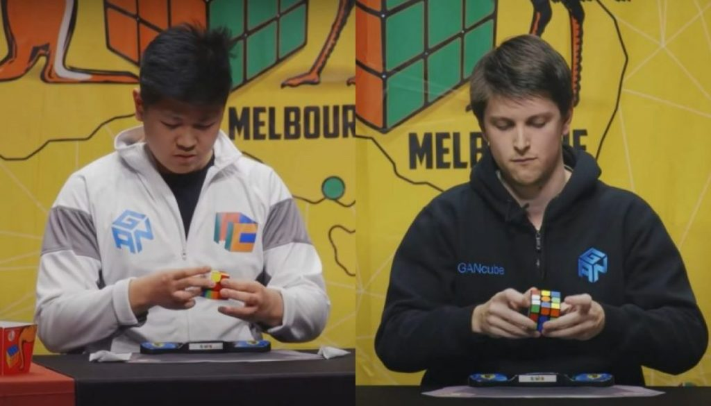 Netflix's 'The Speed Cubers' Review: Holy Moly That's Something!