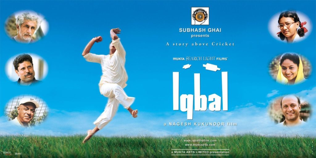 best bollywood sports movies | Iqbal