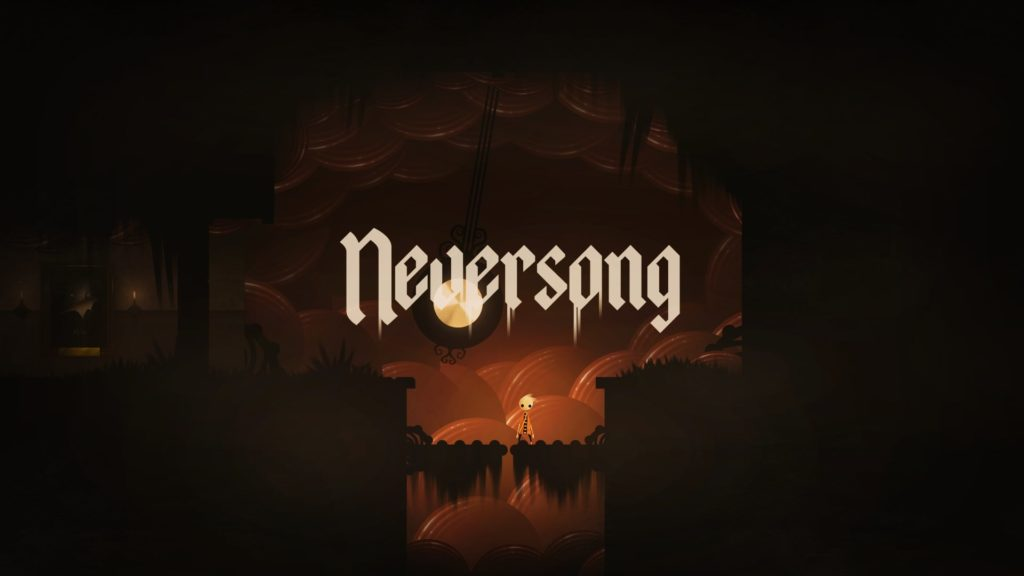 Neversong In Game Title