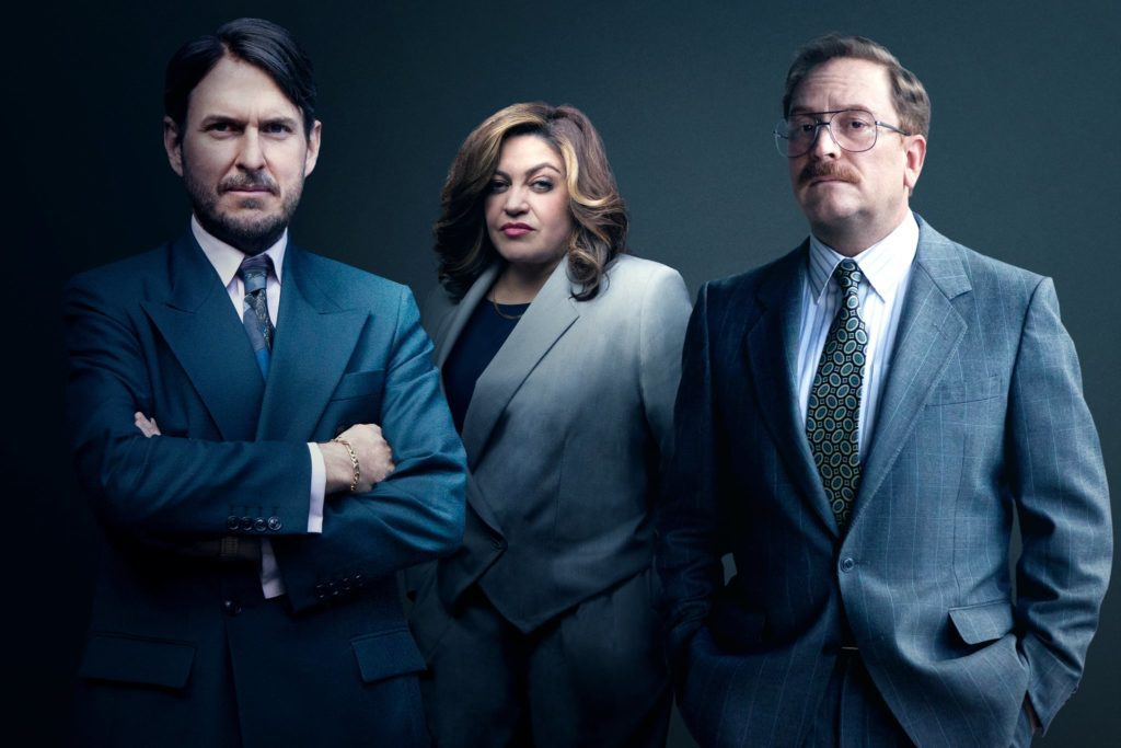 """Netflix's 'The Great Heist' Review: This is """"The Robbery Of The Century"""""""