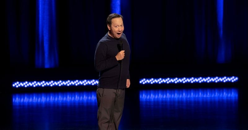 Rob Schneider: Asian Momma, Mexican Kids Review: Sex, Relationships, Kids, and Comedy!
